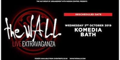The Wall Live Extravaganza (Forum, Bath)