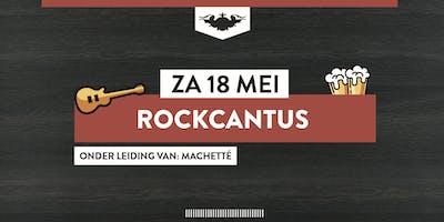 Rockcantus