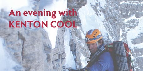 An Evening with Kenton Cool tickets