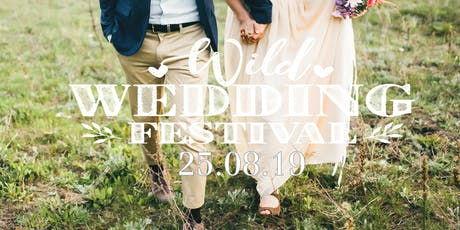 Wild Wedding Festival tickets