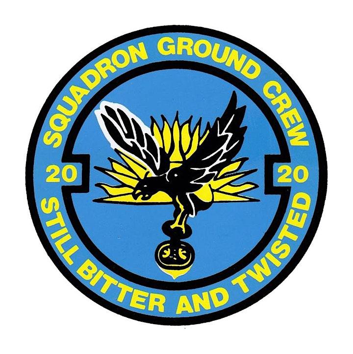 20 Squadron (Tornado) Reunion - Rescheduled image