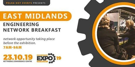 All Things Business Engineering Network Breakfast tickets