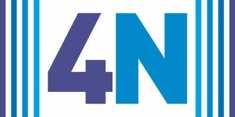 4N Witney Lunch Business Networking tickets