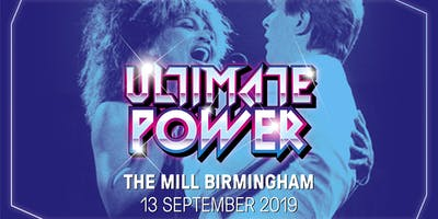 Ultimate Power - The Greatest Night of Your Life (The Mill, Birmingham)