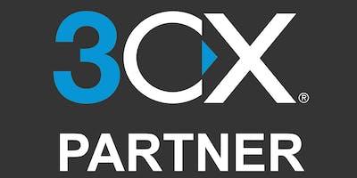 3CX Intermediate Product Training, Perth, Australia - 28th March 2019