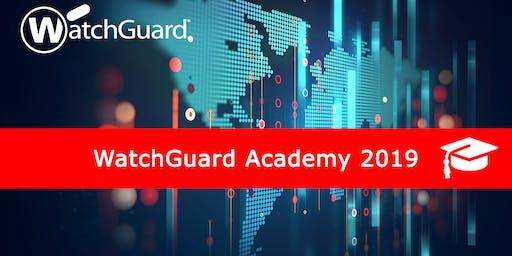 WatchGuard Academy 2019 - TDR - Stuttgart