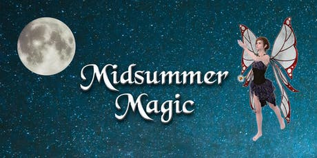Midsummer Magic tickets
