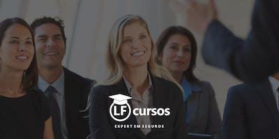 CURSO SEGURO DE RESPONSABILIDADE CIVIL PROFISSIONA
