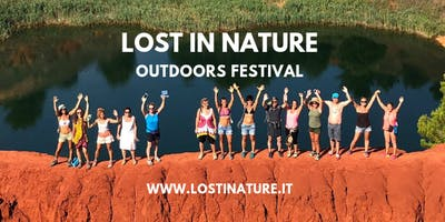 LOST IN NATURE - OUTDOORS FESTIVAL