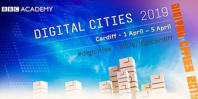 Digital Cities Cardiff: Finance for Freelancers w/ Watts Gregory