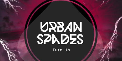 Urban Spades Turn up