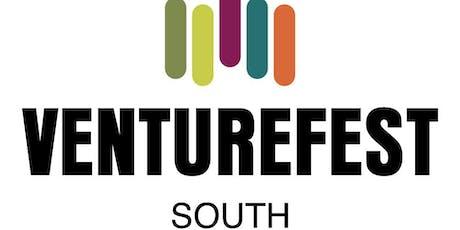 Venturefest South 2020 / #VFS20 tickets