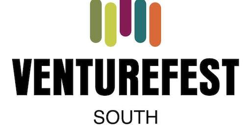 Venturefest South 2020 / #VFS20
