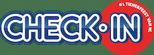 Check-IN Feesten logo