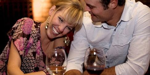 True Romance Singles Dinner @ The Four Horseshoes