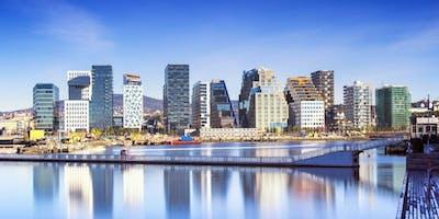 Norwegian - Polish Business Mixer Construction Sector
