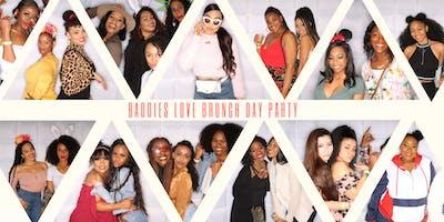 Baddies Love Brunch Day Party