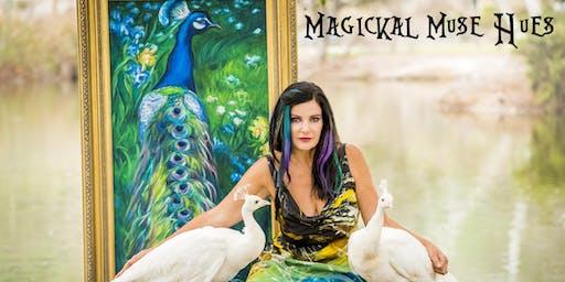 MAGICKAL MUSE HUES