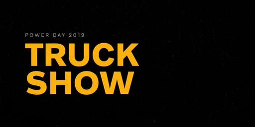 TRUCK SHOW | Power Day 2019