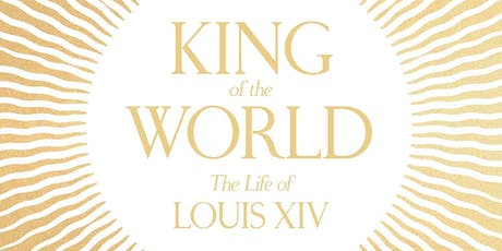 King of the World: Philip Mansel & History Today at Hatchards tickets