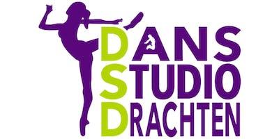 Dansstudio Drachten - Regionale Sportweek