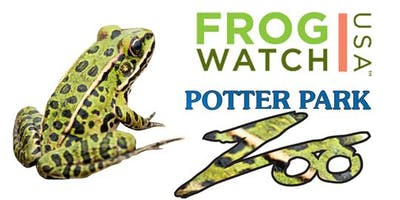 Session 2: FrogWatch USA Training 2019
