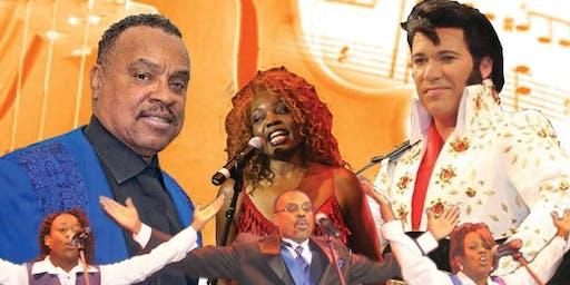 Tony Howard's Motown/Elvis Revue