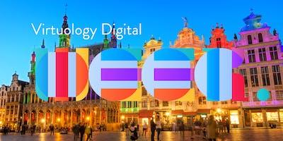 Virtuology Digital Week 2019 - Workshops