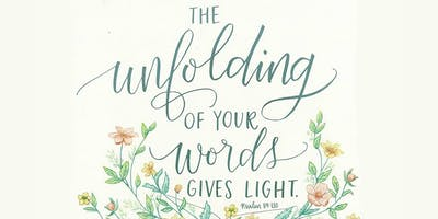A Night In The Word with Tess Womack