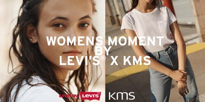 Womens Moment by Levi\