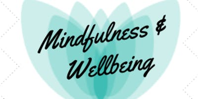 Mindfulness & Wellbeing Workshop