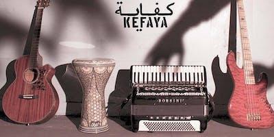 Original Roots: Kefaya