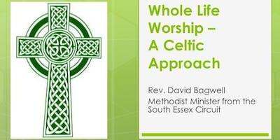 Worship Academy \