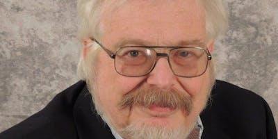 IAS Lecture: Intelligent Vehicles: Past, Present and Future  Speaker - Prof. Umit Ozguner, Professor Emeritus, The Ohio State University