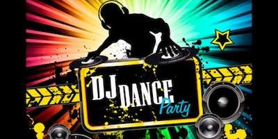 DJ Scott Laroc Every Friday