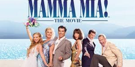 Alfresco Events open air cinema: Mamma Mia tickets