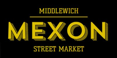 Middlewich Mexon Market & Switch On Lights Ceremony November 2019  GENERAL TRADERS/ORGANISATIONS