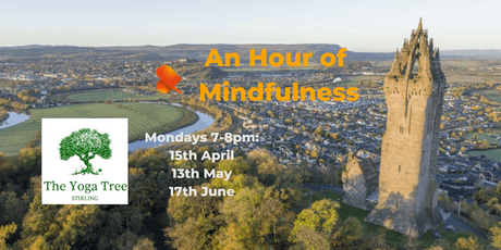 An Hour of Mindfulness - Stirling tickets