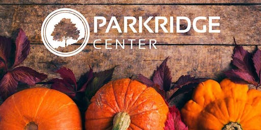 Fall Fest at Parkridge Center