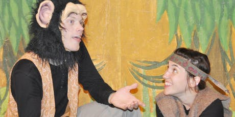 """The Jungle Book,"" presented by Rehoboth Summer Children's Theatre tickets"