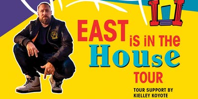 Fortunato East Is In The House Tour - Moncton
