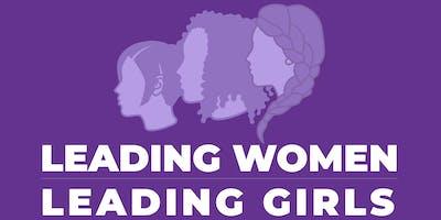 Leading Women, Leading Girls Celebration