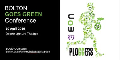 Bolton Goes Green