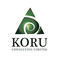Koru Consulting Limited logo