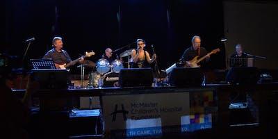 Northshore Blvd Band - Burlington\