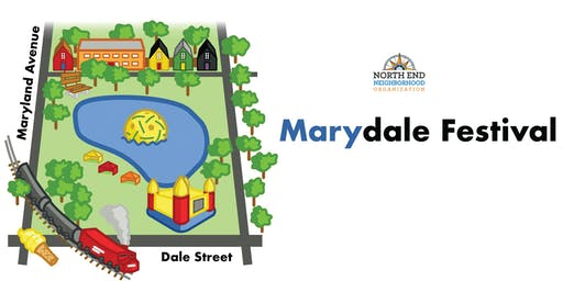 Marydale Arts Festival 2019