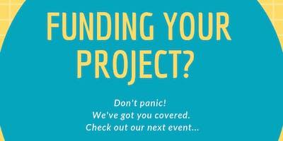 BID DEVELOPMENT - Understanding Funding & The Mindset of Funders (BASICS) 2019 Series 3