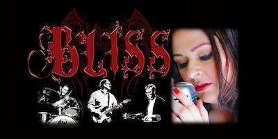 Bliss Band - Burlington\