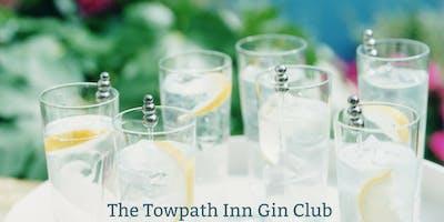 The Towpath Inn Gin Club - March