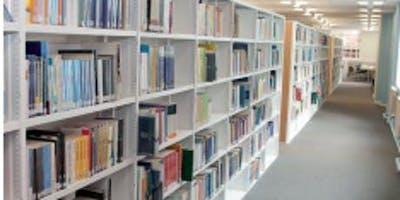 Advanced literature searching